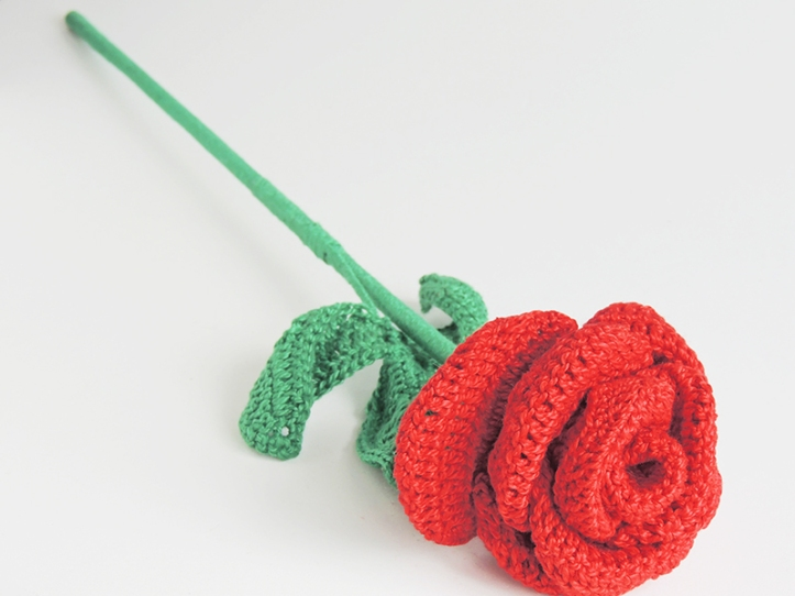 crochet, rose, gift, anniversary, engagement, mothers day, spedial dates, presents, gifts