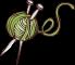 ovillo-verde