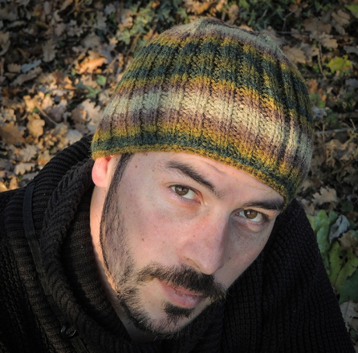 camouflage, knitted, wool, yarn, cap, beanie, slouchy, hat, fisherman, fishermen, fishing, gift, wainter, fashion, accessories, Etsy store